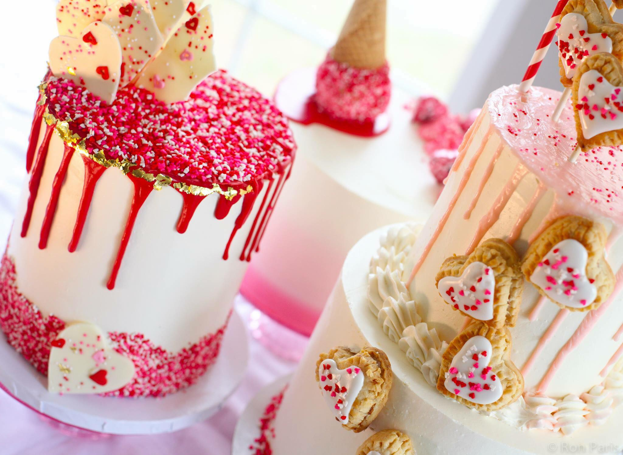 Pleasant Maliha Creations Custom Cakes In Charlottesville Va Birthday Cards Printable Trancafe Filternl